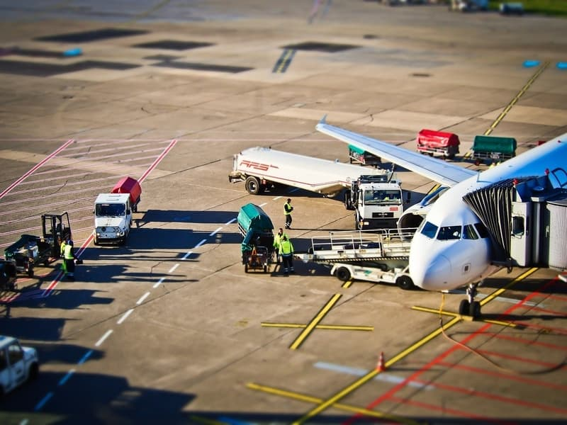 Mnamdi airport