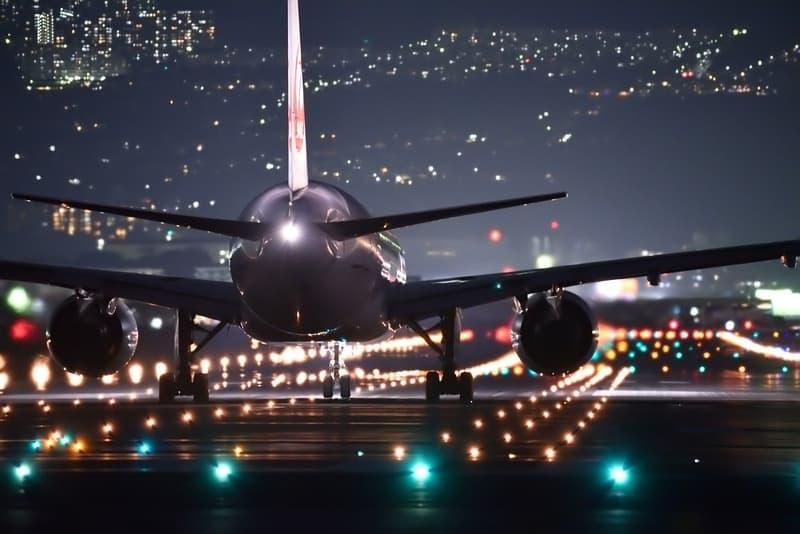Benin-airport